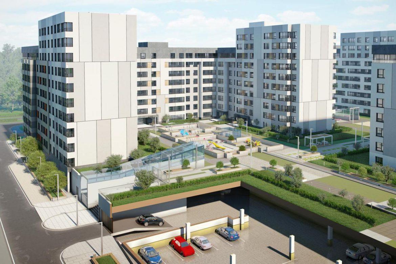 Инвестируем в строительство жилой недвижимости кредит 30000 рублей онлайн