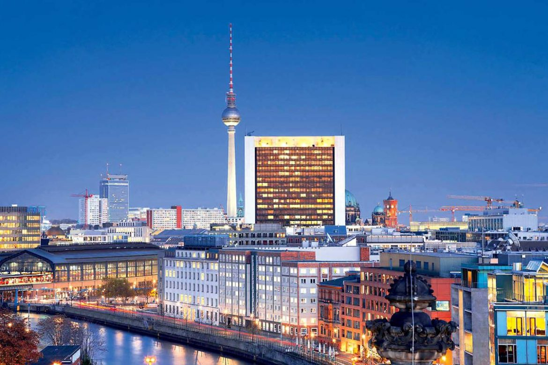 ставка по ипотеке в Германии
