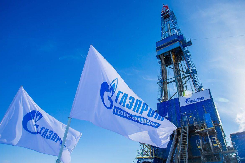 Газпром выкупил