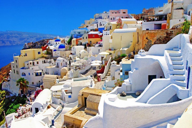 Инвестиции в Греции вырастут за счет строительства новых объектов туризма