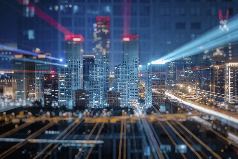 Технологии умного города
