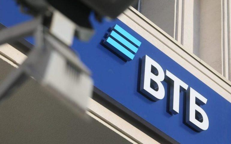 ВТБ кредит на строительство