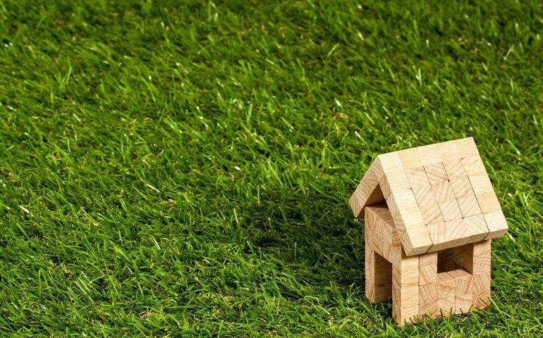 Деревянная ипотека 2018