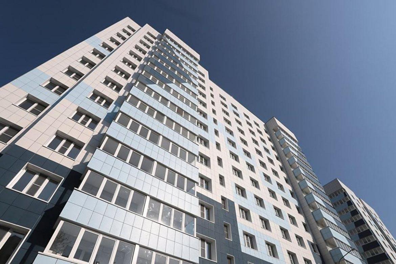Московский фонд реновации жилья