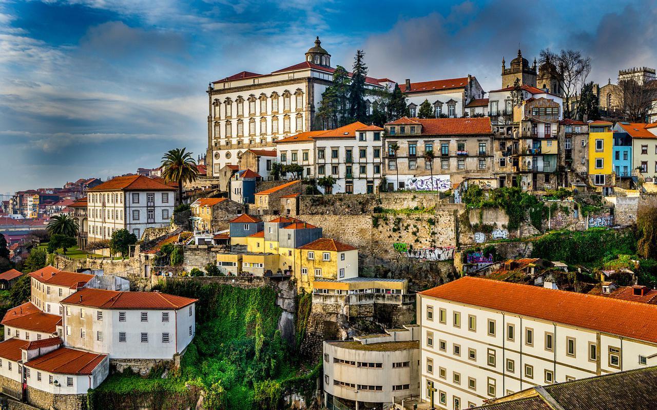 Покупка недвижимости в португалии торговый дом рубеж воронеж