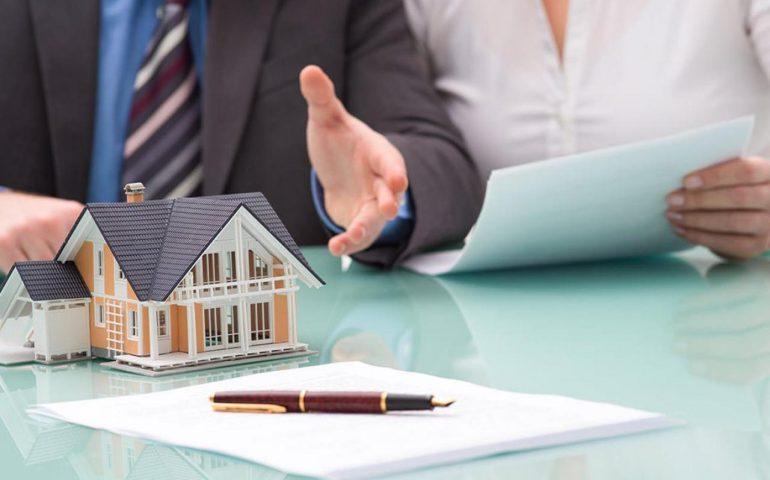 Предоставление налогового вычета при покупке квартиры
