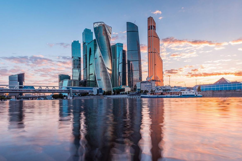 реестр объектов недвижимости Москвы