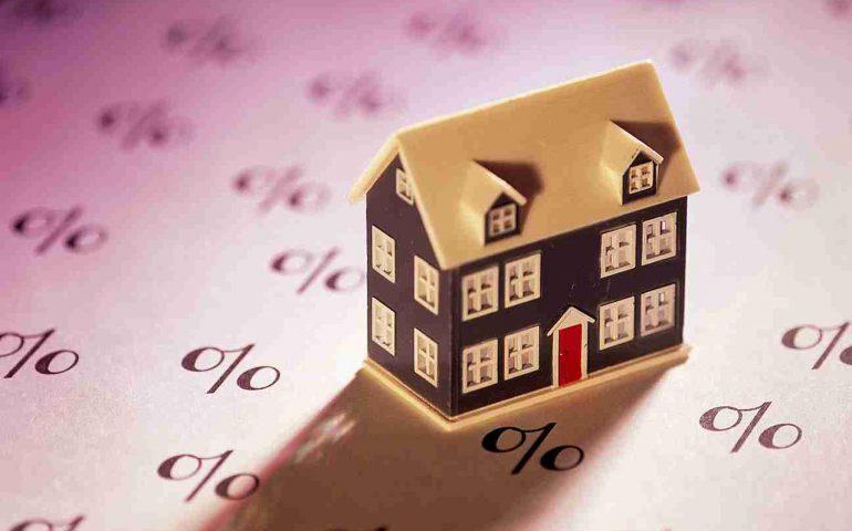 доступность ипотеки
