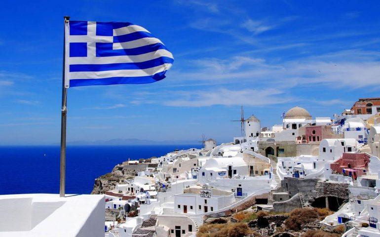 Греция экономика страны