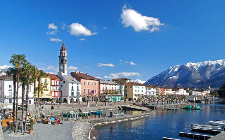 ипотека в Швейцарии
