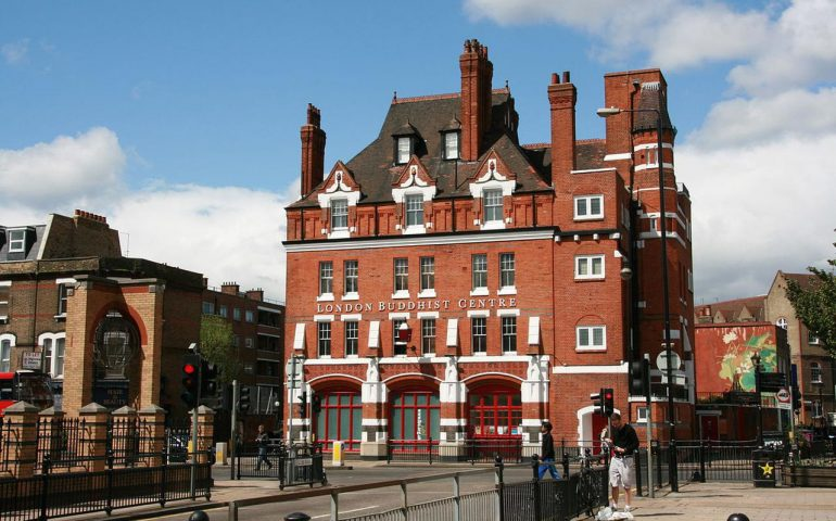 квартиры в центре Лондона