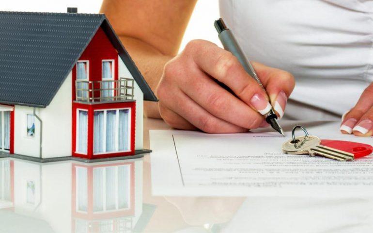 налог на жилье в Москве