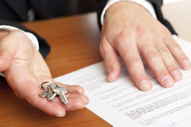 Покупка квартиры для иностранца