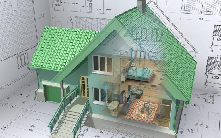 разрешение на строительство нового дома