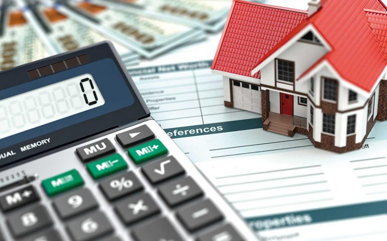 состояние ипотечного кредитования
