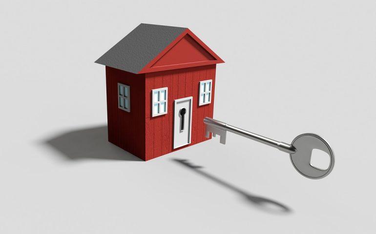 оформить кредит под квартиру