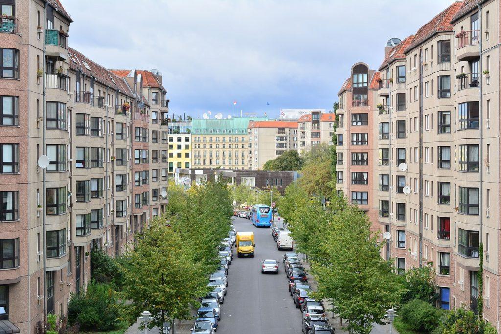 Процедура покупки квартиры в германии транио
