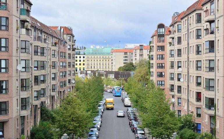 покупка недвижимости в Германия