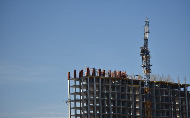 панельная технология строительства