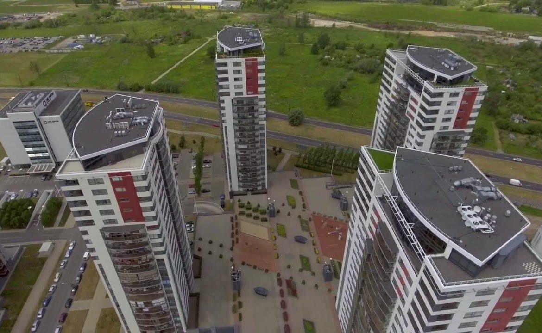 многофункциональная недвижимость