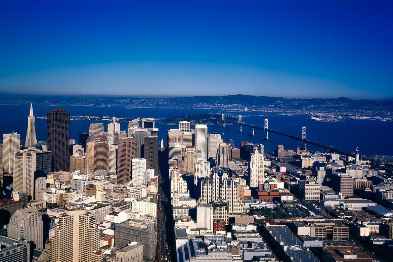 недвижимость в Сан-Франциско