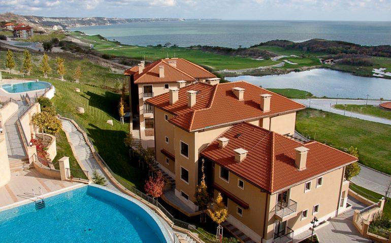 ипотека в Болгарии