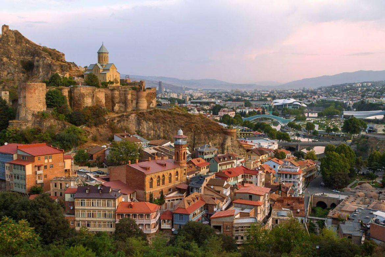 недвижимость в Тбилиси