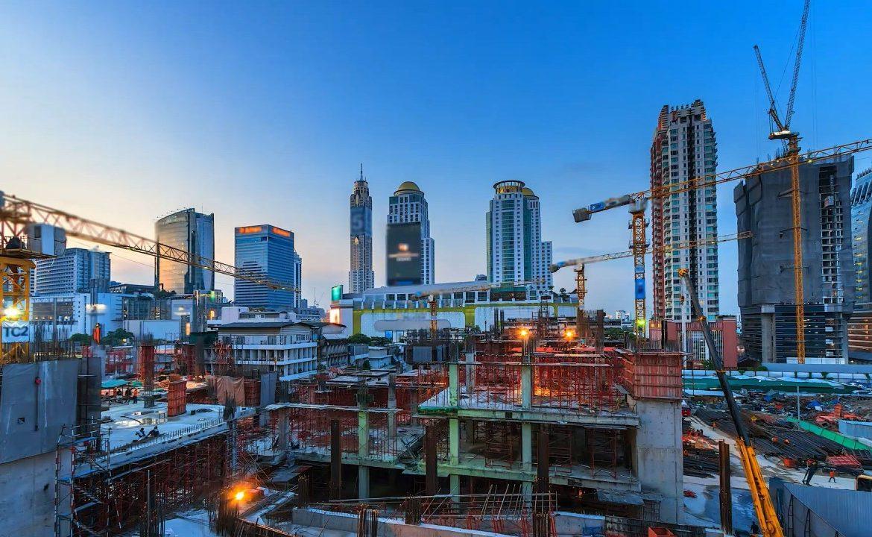 перспективы строительной отрасли