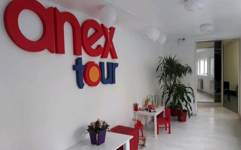 anex group