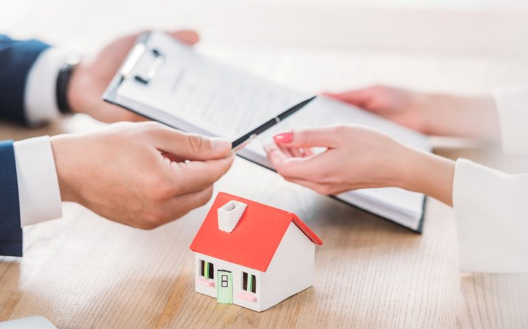 снижение ставки ипотечного кредитования