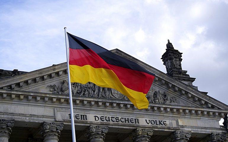 власти Берлина