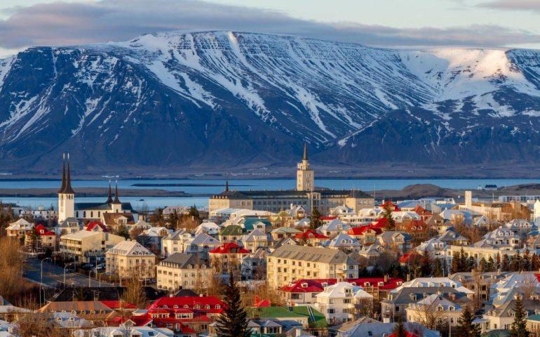 квартиры в Исландии