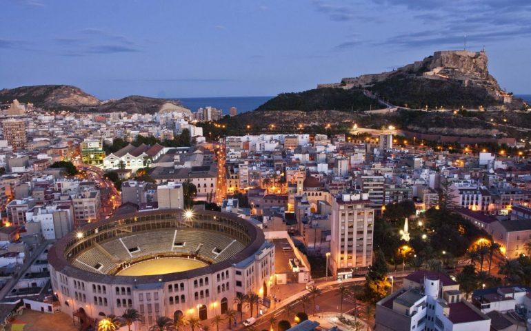 вторичное жилье в Испании