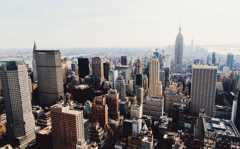компании в Нью Йорке