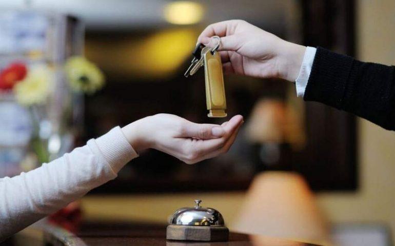 гостиничный рынок России