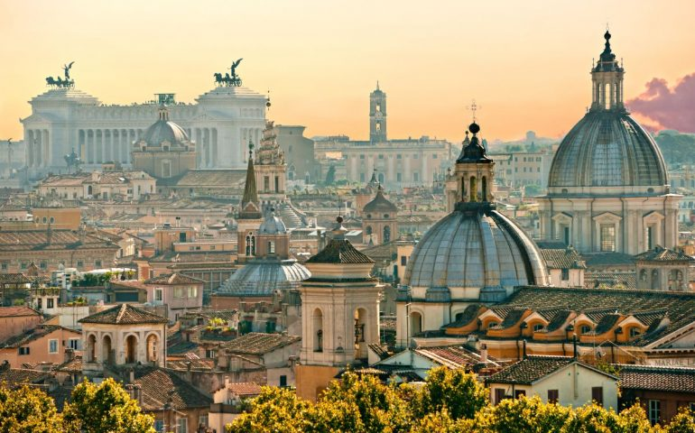 ипотека в Италии