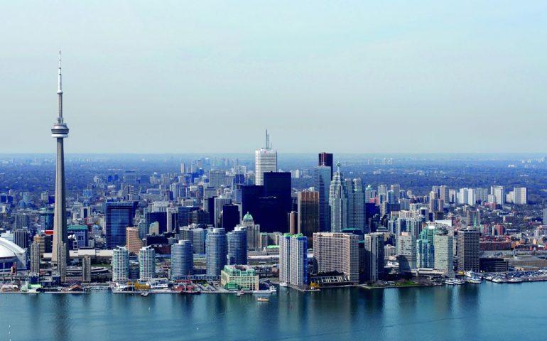 жилье в Торонто
