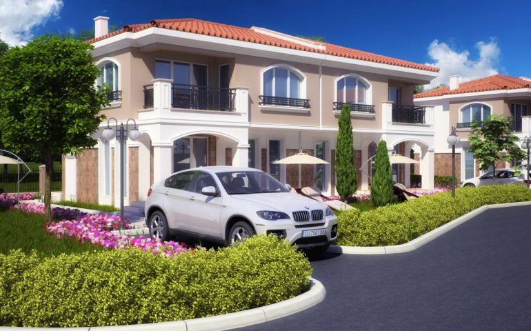 снижение цен на жилье