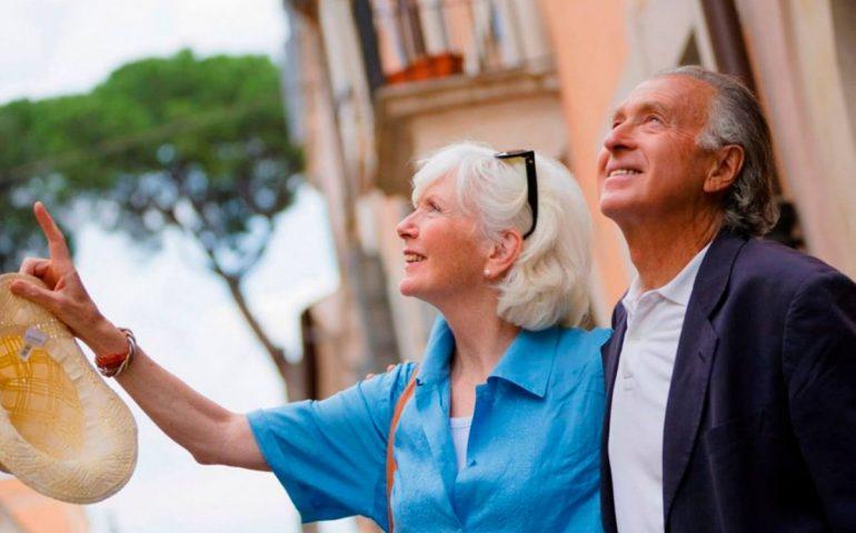 иностранные пенсионеры