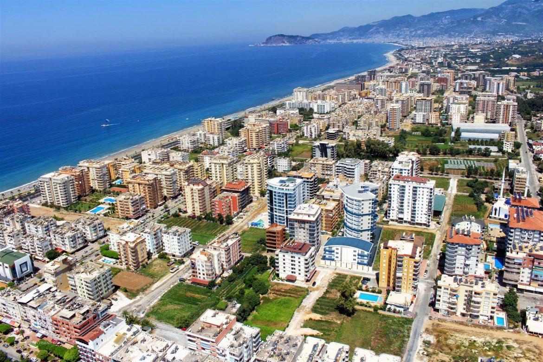 купить жилье в турции