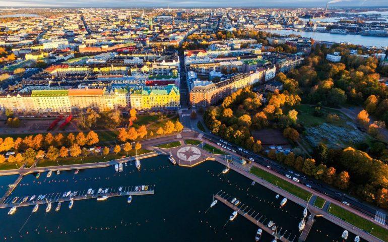 жилье в Хельсинки