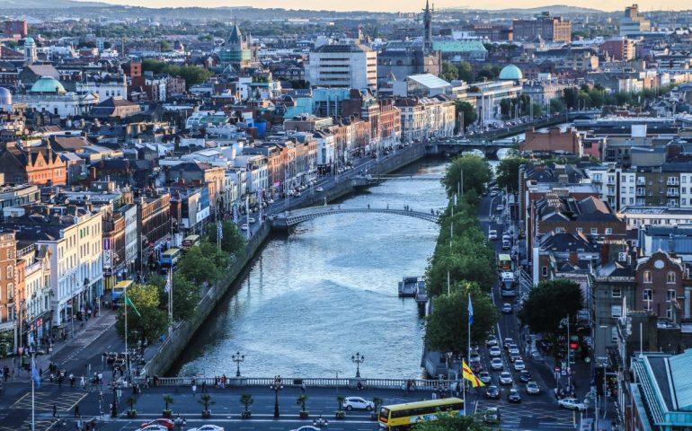 недвижимость в Ирландии