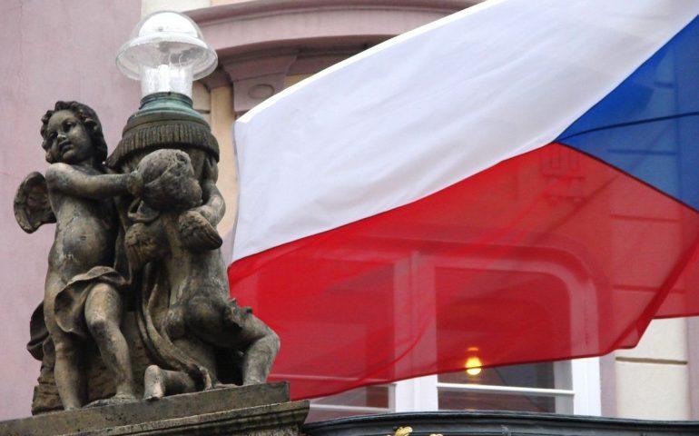 правительство чехии
