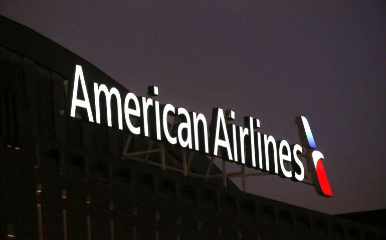компания American Airlines