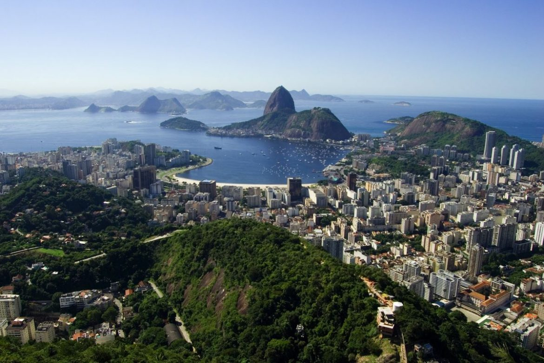 недвижимость в Бразилии