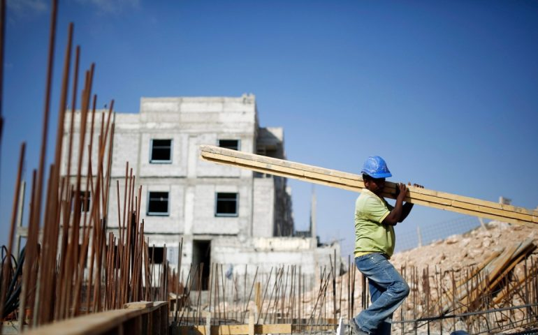 темпы строительства жилья