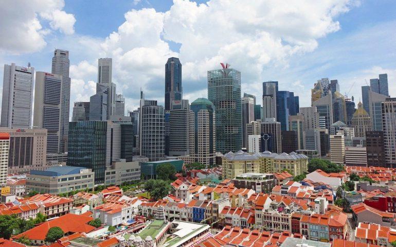 жилье в Сингапуре