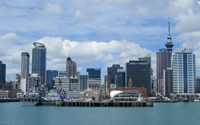жилье в Новой Зеландии